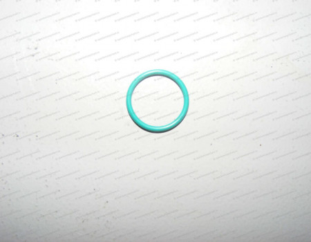 Кольцо уплотнительное форсунки топливной  (резиновое) J3 2.9 на Киа Бонго - 338054X500