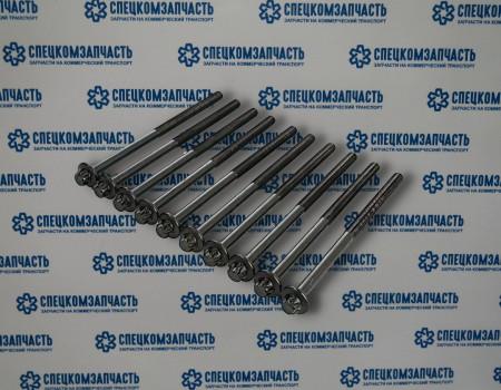 Комплект болтов ГБЦ ОМ651 на Мерседес Спринтер - HBS534