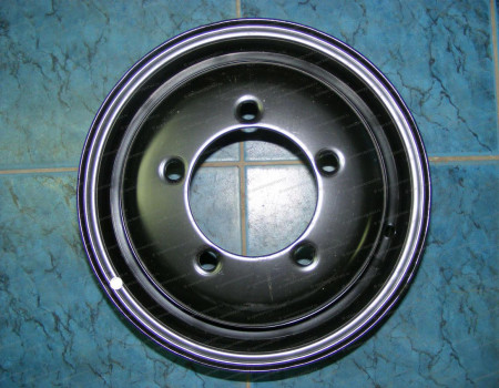 Диск колеса R12 на Киа Бонго - K9965113520