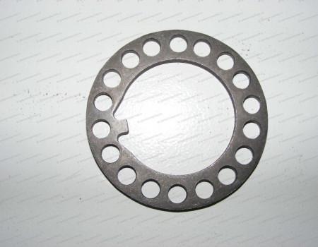 Шайба стопорная ступицы передней (J3 - 2.9) на Киа Бонго - MB160697A