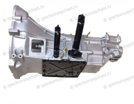 Коробка переключения передач (МКПП) на Хендай Портер 1 - 430004A116