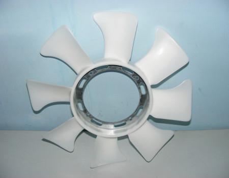 Крыльчатка вентилятора охлаждения на Хендай Портер 1 - PXNJA005