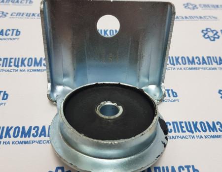 Кронштейн крепления радиатора на Фиат Дукато - Z16102R